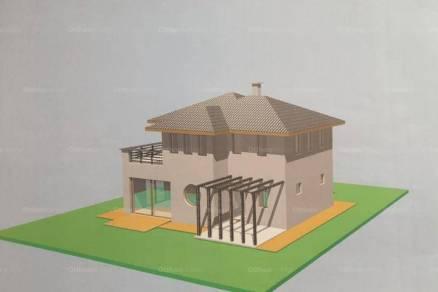 Eladó családi ház Göd, 4 szobás, új építésű