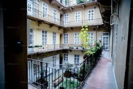 Budapesti eladó lakás, Belvárosban