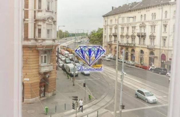 Budapest lakás kiadó