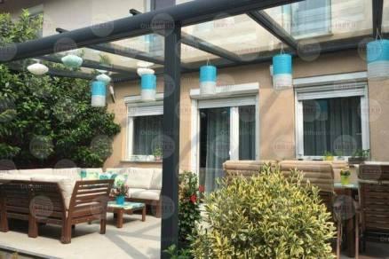 Budaörsi ikerház eladó, 132 négyzetméteres, 5 szobás