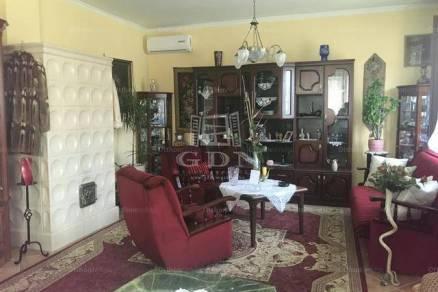 Gyenesdiási családi ház eladó, 123 négyzetméteres, 3+1 szobás