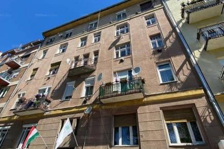 Eladó lakás Németvölgyben, 1+1 szobás