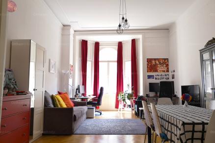 Eladó 1+1 szobás lakás Budapest, Dohány utca 16-18..
