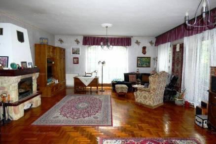 Budapesti családi ház eladó, Mátyásföld, 6+1 szobás