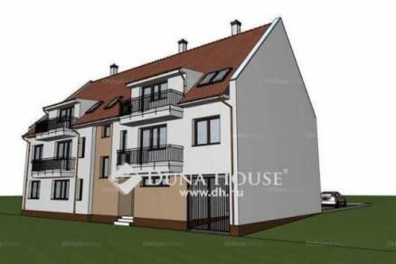Fót eladó új építésű lakás