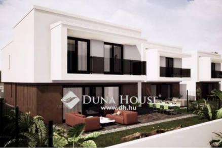 Új Építésű eladó családi ház Debrecen, 4 szobás