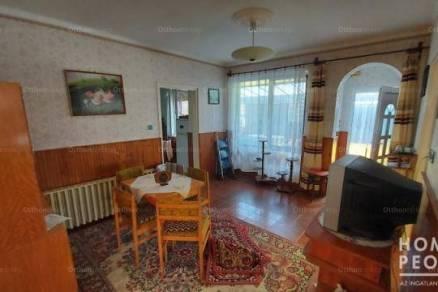 Ferencszállás családi ház eladó, 2 szobás