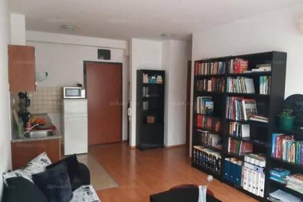 Budapesti kiadó lakás, 2 szobás, 40 négyzetméteres