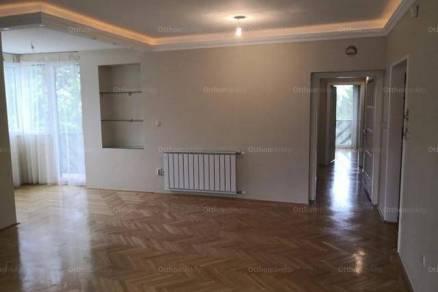 Budapest 2+2 szobás lakás eladó