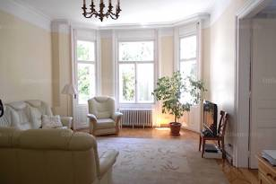 Budapesti lakás eladó, Istvánmezőn, Abonyi utca 19.., 3 szobás