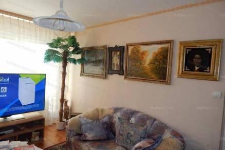 Kaposvár lakás eladó, 2+1 szobás
