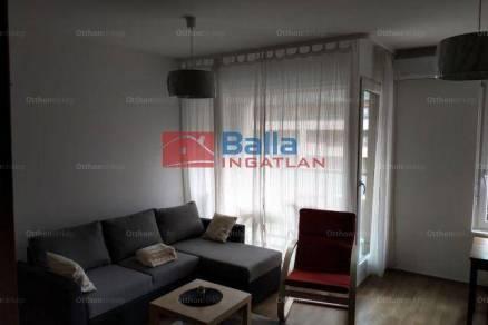Budapest kiadó lakás Corvin negyedben a Corvin sétányon, 50 négyzetméteres