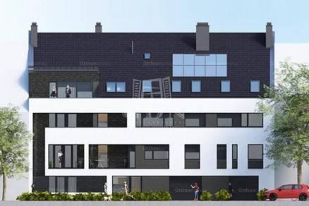 Szegedi, 3 szobás, a Bihari utcában, új építésű