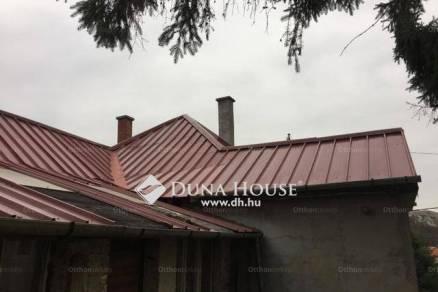 Eladó családi ház Gánt, 4+1 szobás