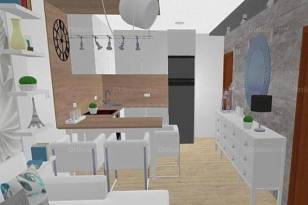 Eladó 2 szobás lakás Kápolnásnyék