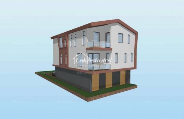 Veszprém 8 szobás lakás eladó