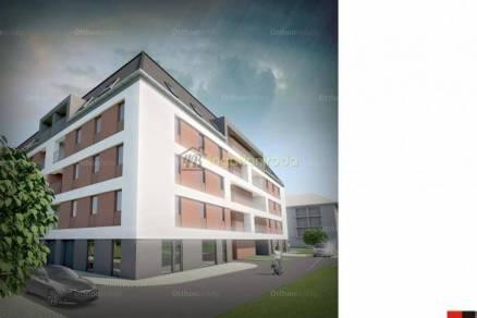 Nyíregyháza eladó új építésű lakás