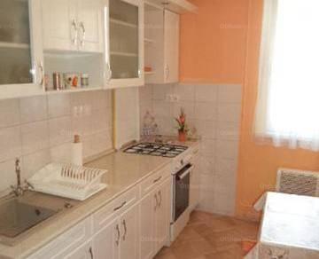 Egeri kiadó lakás, 2 szobás, 54 négyzetméteres