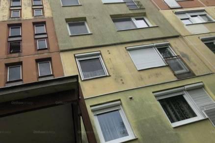 Gyulai lakás eladó, 52 négyzetméteres, 2 szobás