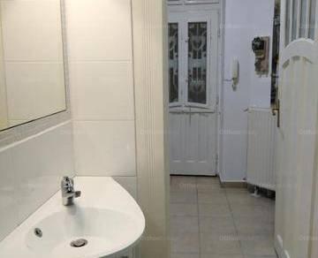 Budapesti lakás kiadó, 60 négyzetméteres, 2 szobás