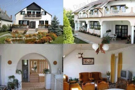 Gyenesdiás 20 szobás családi ház eladó