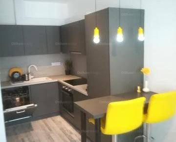 Székesfehérvár 1 szobás új építésű lakás kiadó