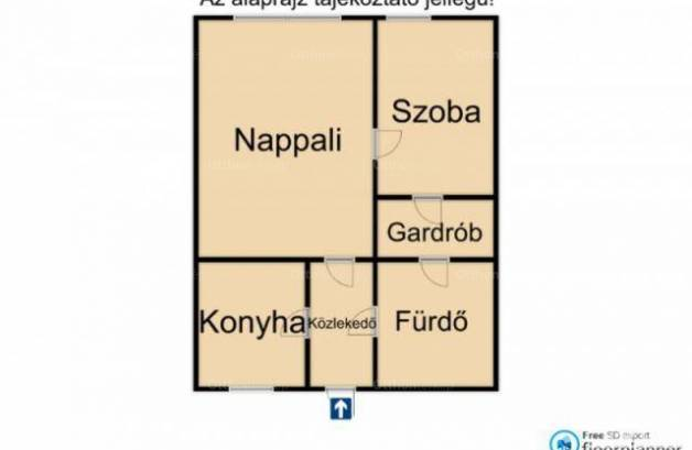 Szeged eladó lakás