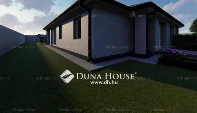 Bocskaikert eladó új építésű ikerház a Gulyás Pál úton