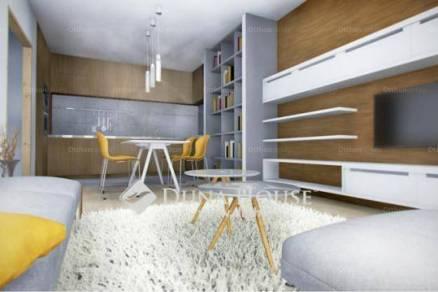 Debreceni eladó lakás, 1+3 szobás, az Ispotály utcában, új építésű