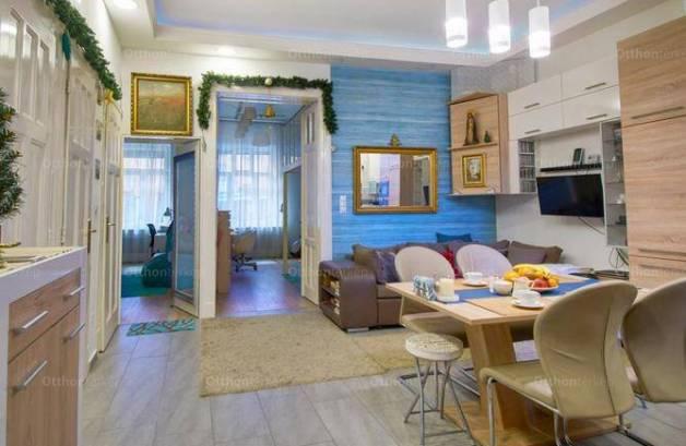 Eladó lakás Országúton, 3 szobás
