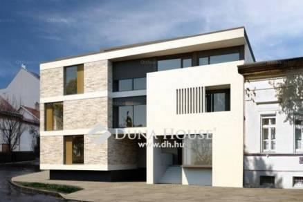 Debrecen 2 szobás új építésű lakás eladó
