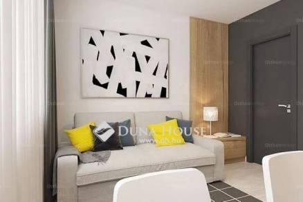 Balatonföldvár 1 szobás új építésű lakás eladó