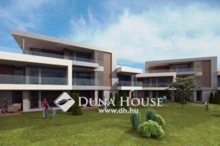 Új Építésű eladó lakás Alsóörs, 1+2 szobás
