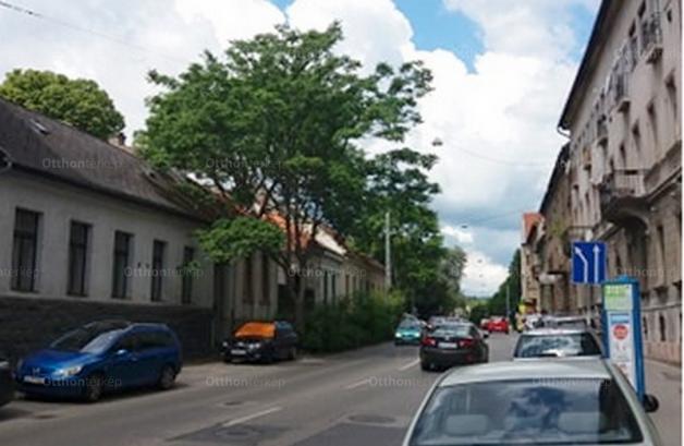 Eladó lakás Krisztinavárosban, 1 szobás