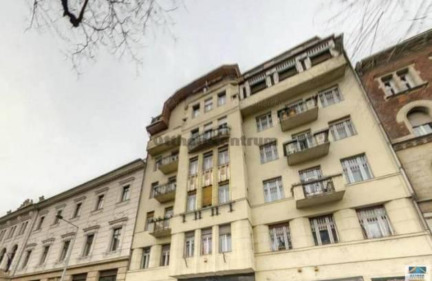 Eladó lakás, Krisztinaváros, Budapest, 4 szobás