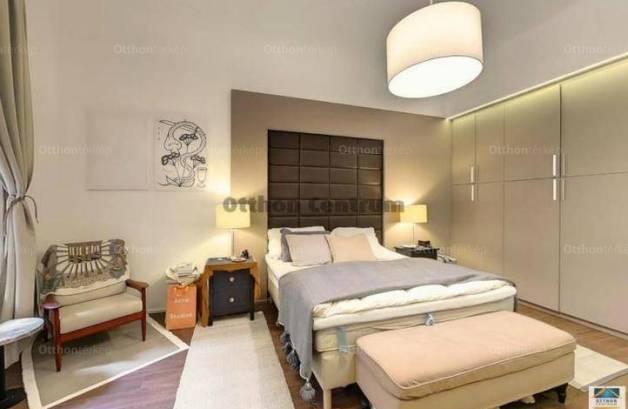 Eladó lakás, Víziváros, Budapest, 4 szobás