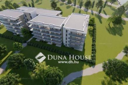 Új Építésű eladó lakás Siófok, 1+2 szobás