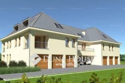 Debrecen új építésű lakás eladó, 1+1 szobás