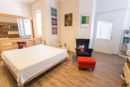 Budapesti lakás eladó, Belváros, 1 szobás
