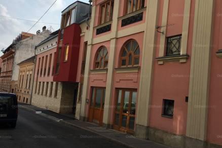 Kiadó 1+2 szobás lakás Pécs, Gábor utca 1.