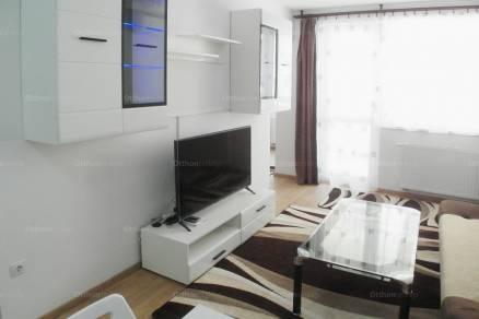 Budapesti lakás kiadó, Kelenföldön, Alíz utca 6., új építésű