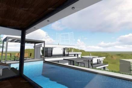 Budapest eladó új építésű sorház