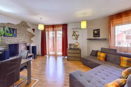 Eladó lakás Dunakeszi a Farkas Ferenc utcában, 3 szobás