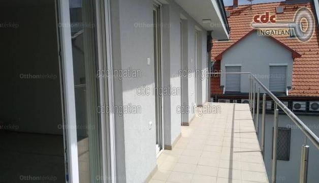 Eladó 2 szobás új építésű lakás Ferencvárosi rehabilitációs területen, Budapest, Lenhossék utca