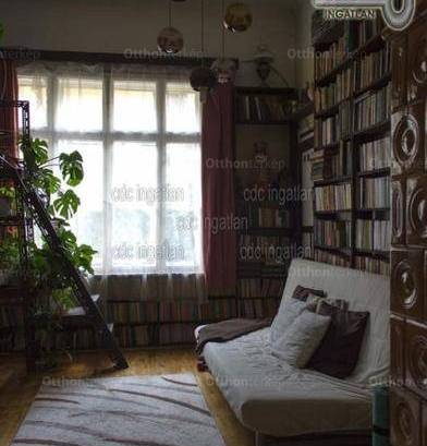 Eladó családi ház, Budapest, Rákospalota, Eötvös utca, 7+1 szobás