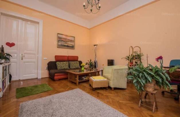 Kiadó albérlet, Budapest, 2 szobás