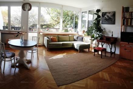 Eladó 3 szobás lakás Budapest, Abos utca