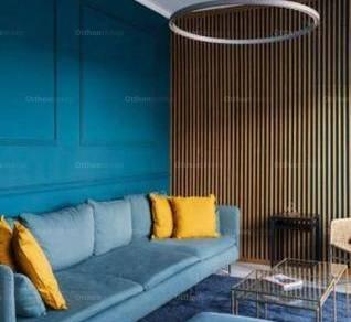 Budapesti kiadó lakás, 2+1 szobás, 82 négyzetméteres