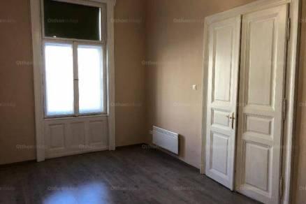 Kiadó 2 szobás lakás Józsefvárosban, Budapest