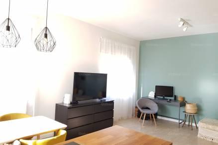 Eladó ikerház Budapest, Alsórákos, Vágújhely utca, 3 szobás